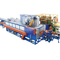 Hot Shear Furnace